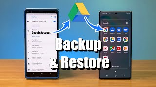 how to Backup & Restore Android Phone Data with Dr.Fone for Android