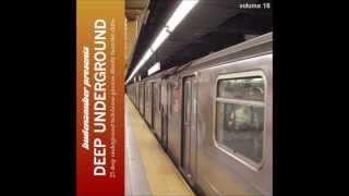 Javier Varez & Satoshi Fumi - Urban Tulle (Lukas Greenberg ToNico Edit)