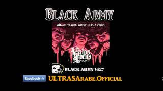 Ultras Black Army - Denya Wlat Bizar - Album Vatos Locos 2012