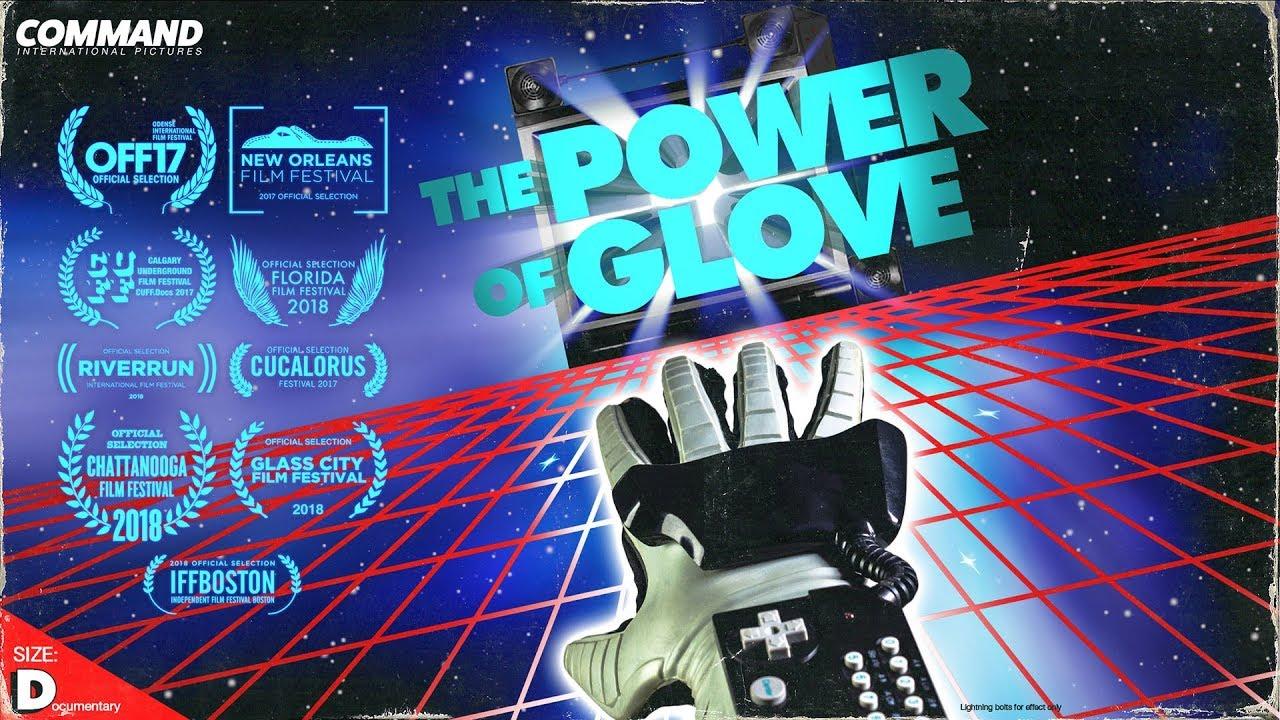 Resultado de imagen para the power of glove