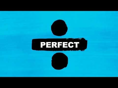 Ed Sheeran :-Perfect Ringtone