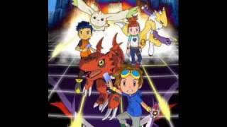 Digimon 3 Canciones