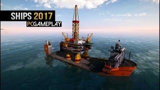 Ships 2017: Курсы Судоводителя