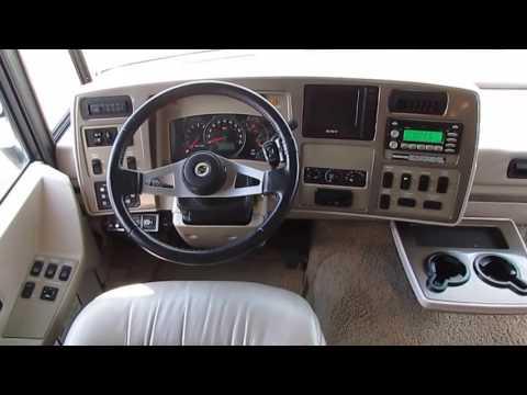 2006 Itasca Suncruiser 38G Class A ,3 Slides, 41,000 Miles, NADA $74K, Warranty, Our Price :$52,900