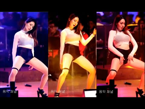 Eunsol Dance Performance ▶ New Thang ▶ Sexiets KPOP Dance