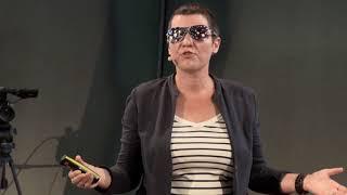 Science, art and the Big Bang   Judith Egger   TEDxTUMSalon