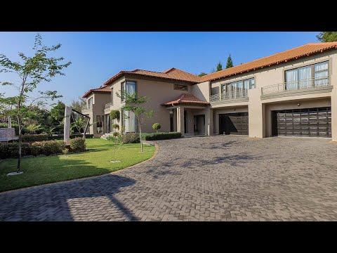 5 Bedroom Cluster for sale in Gauteng | Johannesburg | Sandton And Bryanston North | Br |
