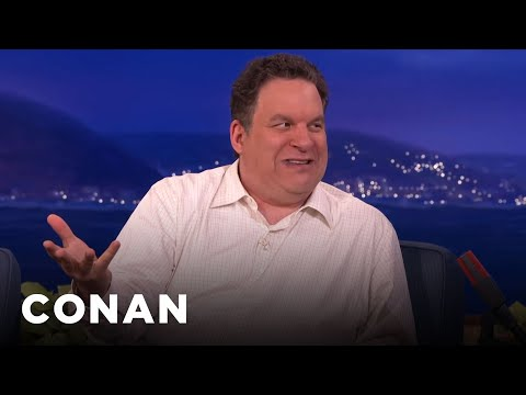 """Jeff Garlin Hated The """"Need For Speed"""" Movie"""