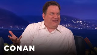 "Jeff Garlin Hated The ""Need For Speed"" Movie"