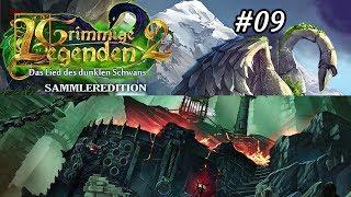 Grimmige Legenden 2: Das Lied des dunklen Schwans #09 - Versperrter Weg ♥ Let