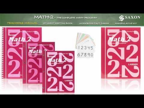 saxon-math-2-teacher's-manual