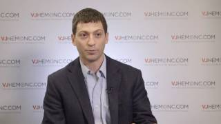 Preliminary results of ibruntinib in combination with FCR chemotherapy for CLL