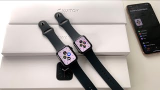 Please enter model name or part of it. Review Series 6 Apple Watch 44mm Vs 40mm Youtube