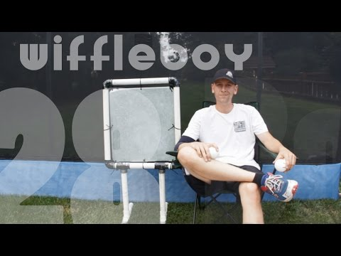 Dirty Wiffle®Ball Pitches