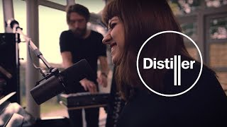 Francis and the Lights - May I Have This Dance (Meadowlark Cover) | Live From The Distillery