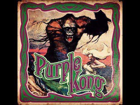 Purple Kong @ The Unicorn - 30.8.19