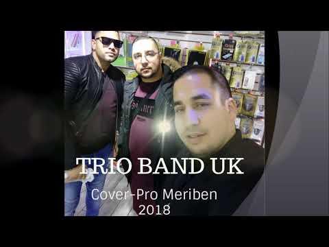 TRIO BAND UK-2018-COVER PRO MERIBEN
