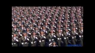 Армия России, мы вернулись!<