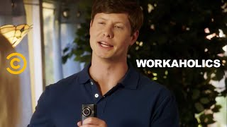 Workaholics - What Would Kurt Loder Do?