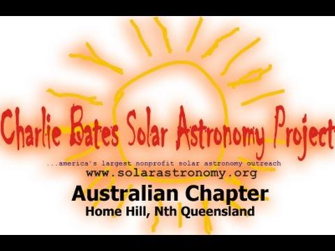 SOL from Home Hill, Burdekin Shire, Nth Queensland AUSTRALIA