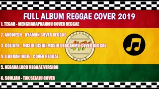 Full Album Mengharapkanmu Reggae Version 2019
