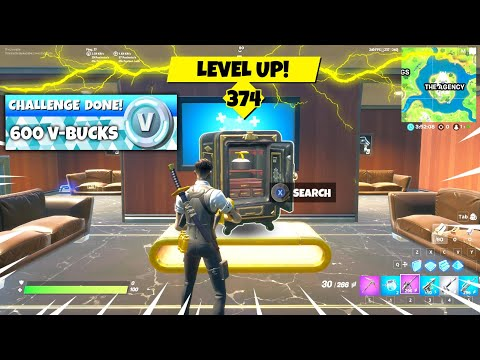 6 New Secret FREE Rewards In Fortnite! (EASY)