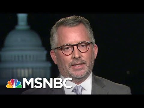 Ex-GOP Rep.: Republic Might Be 'Better Off' If Dems Take Congress   The Last Word   MSNBC