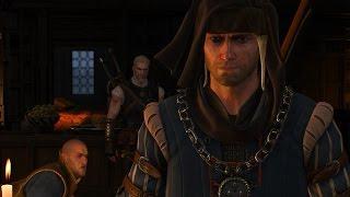 The Witcher 3: Wild Hunt - Смертельный заговор 1
