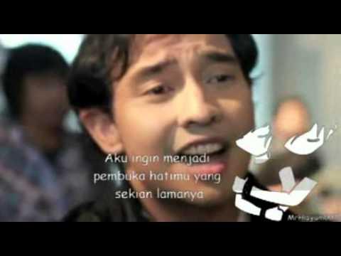 Tengku Adil - Babak Cinta w. lyrics.