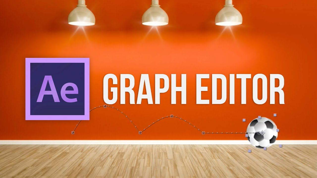 After Effects Graph Editor