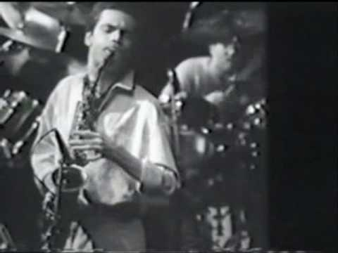 David Sanborn - Smile (High Quality)