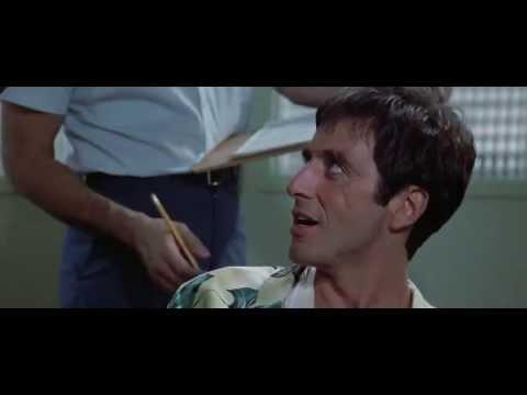 Scarface 1983)   interrogation
