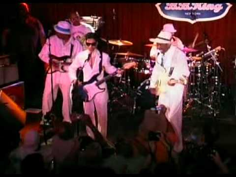 Larry Graham & GCS with special guest