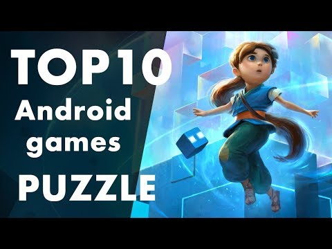 Top 10 Puzzle Games To Challenge Brain For Android