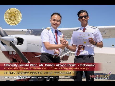 BIG Secret to get PRIVATE PILOT LICENSE in 14 DAYS  Real Story