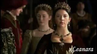 The Duchess Trailer - The Tudors Style