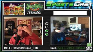 SPORTSCAST: EP 332 (PART 4) - WIDE WORLD OF SPORTS, VIRAL VIDEOS, DRUNKS OF THE WEEK