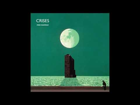 Crime of Passion (Extended Version) - Mike Oldfield