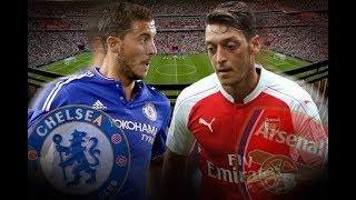 Chelsea vs arsenal! 1st game of season at stamford bridge! full premier league fixtures announced!