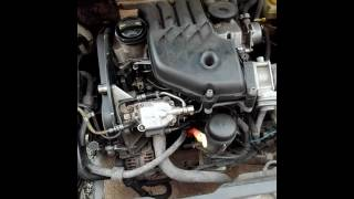 Bruit moteur golf 4 sdi poussoir ou injecteurs??