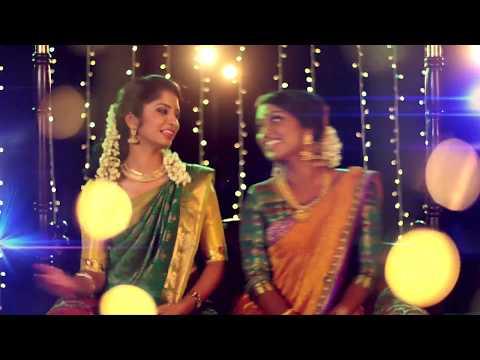 Vizhuthugal Deepavali Music Video