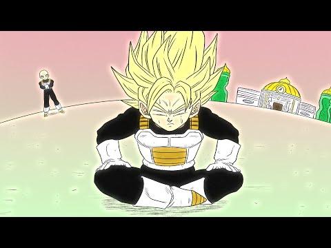 Goten BREAKS THROUGH Super Saiyan! Krillin Reaches His Limit?   Dragon Ball NH