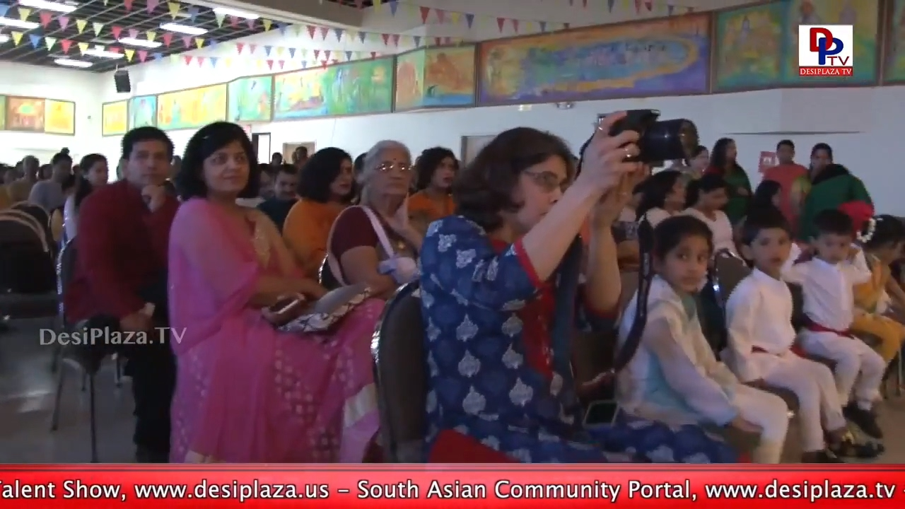 Excellent Visuals from Shivjayanthi at DFW Maharashtra Mandal || DesiplazaTV || Dallas || USA