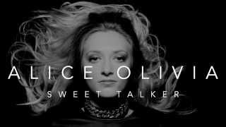 Jessie J - Sweet Talker (Studio Version) Alice Olivia Cover