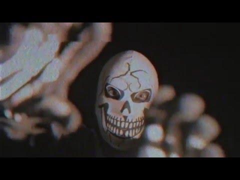 BLACK MASK ---- DAVID KRONENBERG 1664