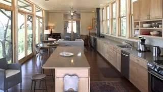 Kitchen ceiling fans design ideas