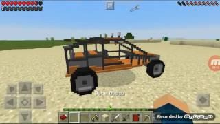 Minecraft PE Modat in romana.In lumea rasboiului.Ep2 S1