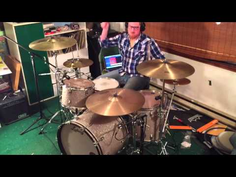 Cole Swindell - Should've Ran After You Drum Cover