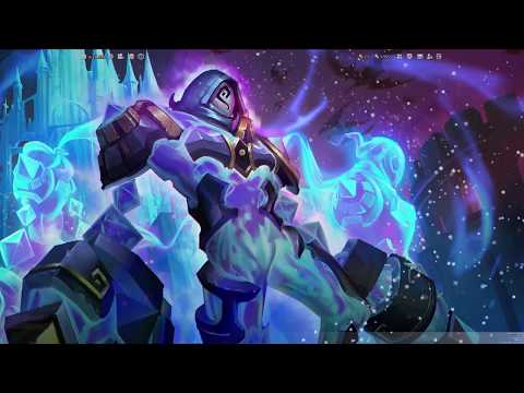 Installing Mods Into Heroes Of Newerth Hon And 4k Cursor
