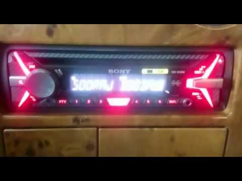 Sony Cdx 1150 Wiring Diagram Control Cables  Wiring Diagram